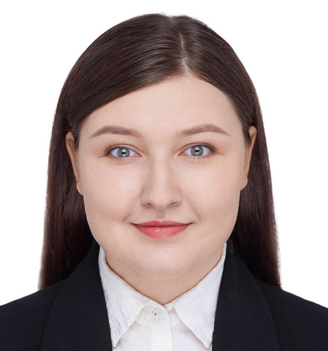 Kateryna Zinovska