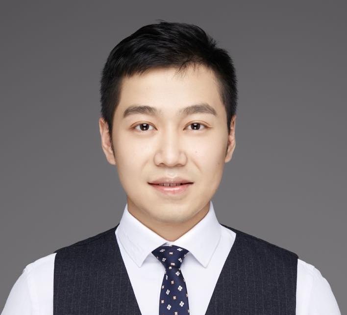 Eric Yuebin Song